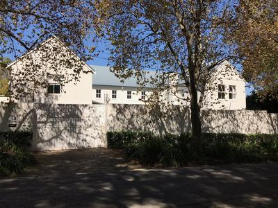 Property For Sale in Saxonwold, Johannesburg